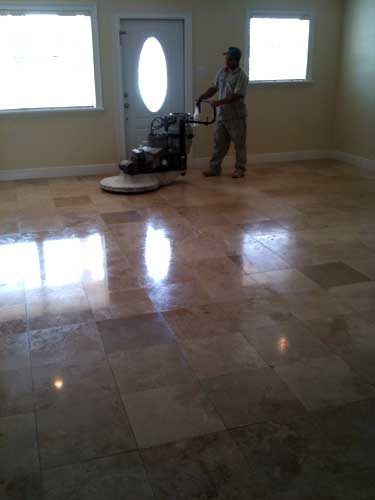 Comconcrete Flooring Miami : Polished Concrete & Micro Topping in Miami : Residential Flooring