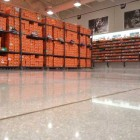 Polished & Stained Concrete Vs Tile, Wood and other Flooring Materials