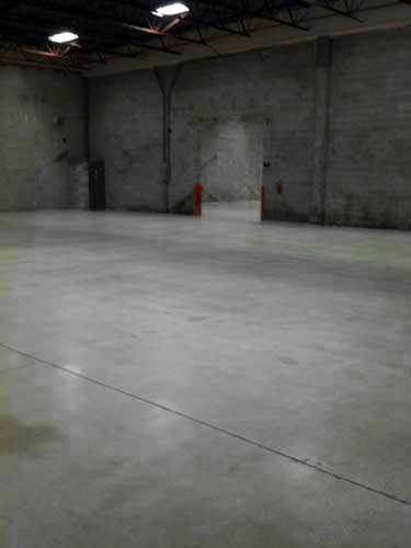 Comconcrete Flooring Miami : Polished Concrete & Micro Topping in Miami : Industrial Flooring
