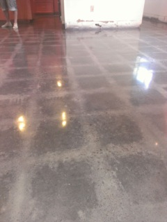 Polished Concrete Amp Micro Topping In Miami Micro Topping