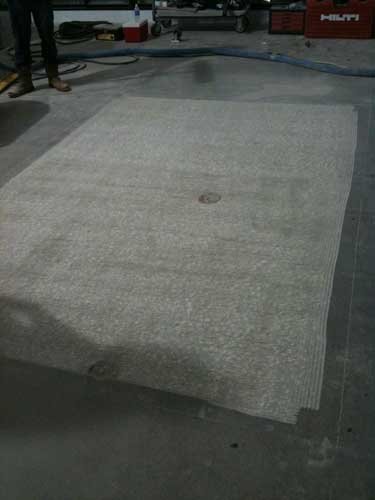 Comconcrete Flooring Miami : Concrete Polished Floor: Polished Concrete Floor In Miami
