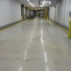 ANCO Fine Cheese Warehouse Concrete Repair and Polish