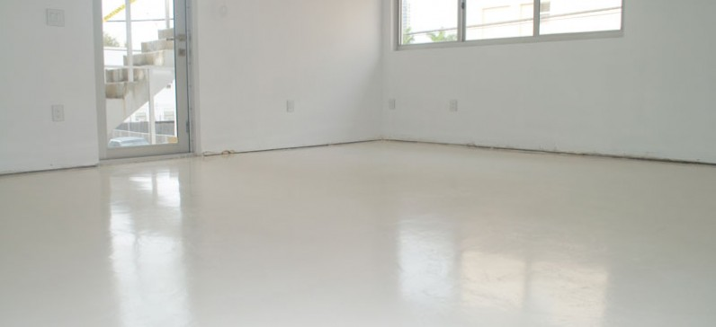 Polished Concrete Amp Micro Topping In Miami Moravia