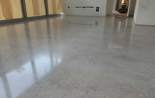 Mazda Of Palm Beach >> Polished Concrete - Polished Concrete & Micro Topping in ...